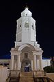 Kazan church at night (28278435900).jpg
