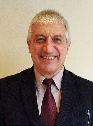 Mishik A. Kazaryan - Image: Kazarayn mishik