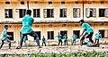 Kazi nazrul islam hall 2.jpg
