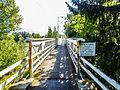 Keikyä suspension bridge in Sastamala Finland.jpg