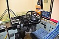 Keio Rail Land Nissan Diesel RN cockpit.jpg