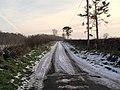 Kellswater Road, Sharvogues - geograph.org.uk - 1636854.jpg