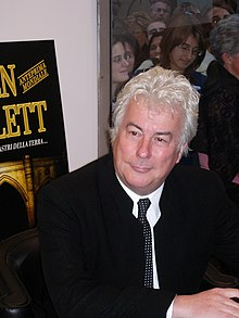 Ken Follett in 2007