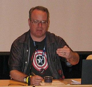 Kenneth Hite American game designer