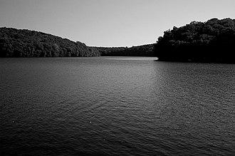 Kensico Reservoir - Kensico Reservoir