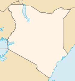 Nairobi, Kenya (Kenya )