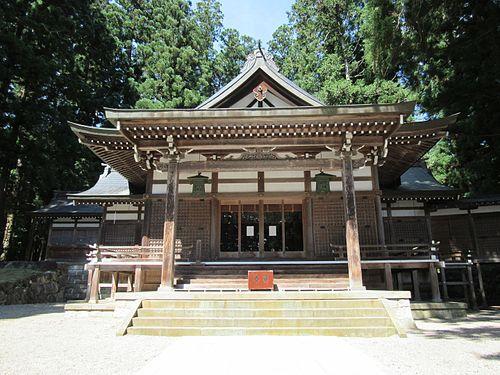 気多若宮神社 - Wikipedia