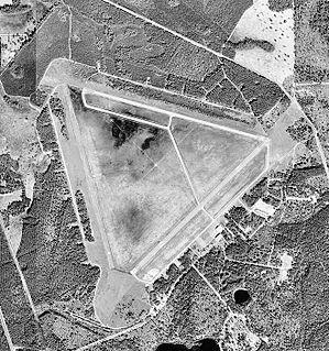 calverton executive airpark