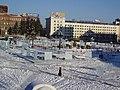 Платные услуги в здравоохранении в поликлиниках москвы
