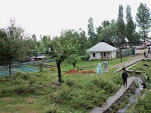 Khag, Jammu and Kashmir - Naranag Fishery Khag