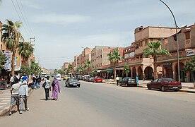 Rencontre femme khenifra maroc