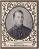 Kid Elberfeld, New York Highlanders, baseball card portrait LCCN2007683789.tif