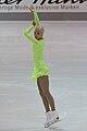 Kiira Korpi at 2009 Nebelhorn Trophy.jpg