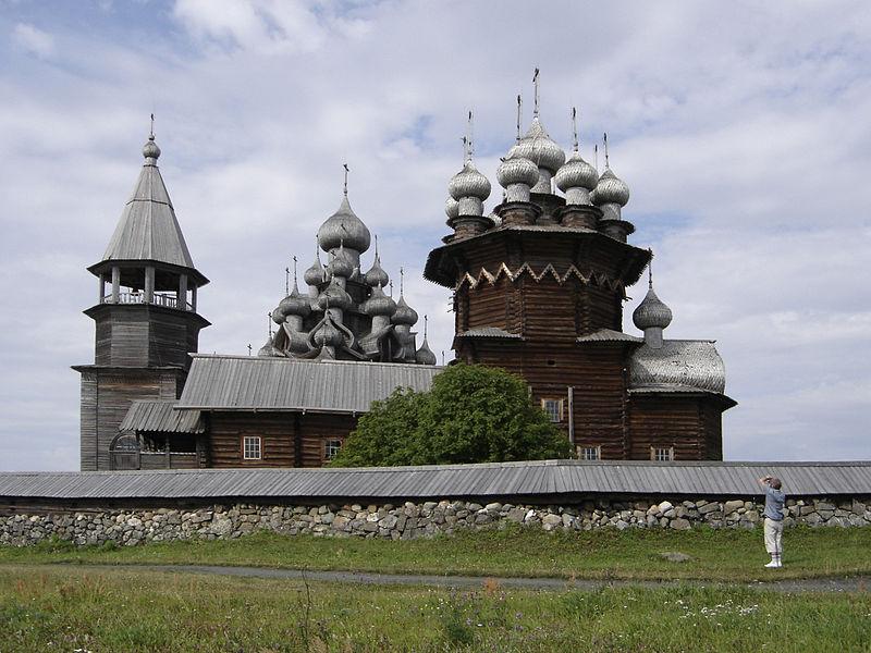 """""""+Самые большие храмы в России ( 8 фото)"""