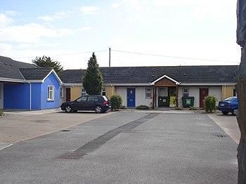 Retirement village in Kilmaley
