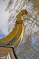 Kinesiska paviljongen, Hagaparken detalj 2.jpg