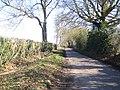 Kings Langley, Harthall Lane - geograph.org.uk - 127843.jpg