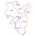 Kinki Region Administration Map TC.png