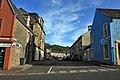 Kintyre Street, Tarbert - geograph.org.uk - 1422400.jpg