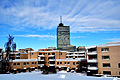 Kista Science Tower view from Aervinge.jpg