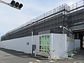 Kizuri-Kamikita Station exterior 20171001.jpg