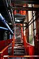Knappenrode - Energiefabrik - Brikettfabrik 30 ies.jpg