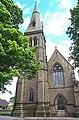 Knaresborough, Holy Trinity Church - geograph.org.uk - 231893.jpg