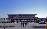 Edif�cio da Knesset