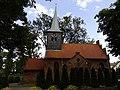 Kościół we wsi Krzywe Koło - panoramio.jpg