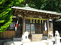 Koa Kannon Hondo.JPG