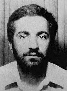 Mohammad-Reza Kolahi Iranian politician