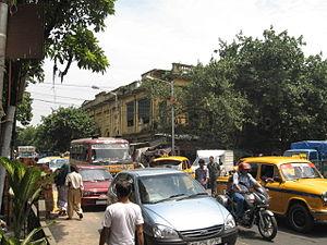Janbazar - Image: Kolkata Jan Bazar