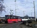 Konstal 105Na 732 in Szczecin, 2011.jpg
