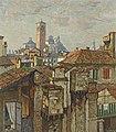 Konstantin Gorbatov - Roofs. Venice.jpg