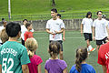 Korean American soccer camp helps needy communities 140820-A-PA123-001.jpg