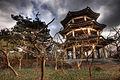 Korean Pagoda (6800347693).jpg