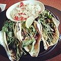 Korean beef tacos (7809759428).jpg