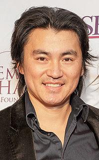 Shin Koyamada Japanese actor