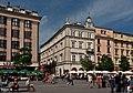 Kraków, Kamienica Zacherlowska - hotel The Bonerowski Palace - fotopolska.eu (227998).jpg
