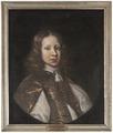 Kristian Albrekt, 1641-1694, hertig av Holstein-Gottorp (Juriaen Ovens) - Nationalmuseum - 15952.tif