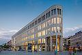 Kroepcke Center department store Kroepcke square Hanover Germany 01.jpg