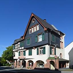 Bleichstraße in Kronberg im Taunus