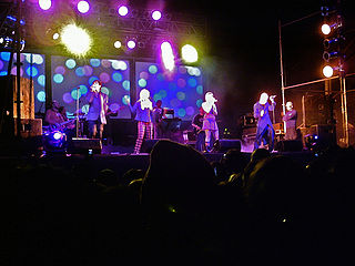 Kudai Chilean music band
