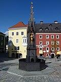 Kufstein-Marienbrunnen.JPG