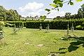 KulTour Parkanlage Sanssouci wieder angepflanzte Apfelsorten im Oranierrondell-3216.jpg