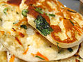 Kulcha, Indian stuffed bread.jpg