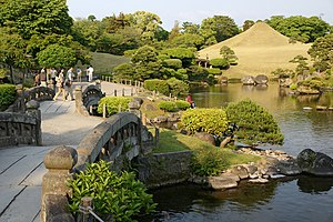 Suizen-ji Jōju-en - Suizen-ji Jōju-en