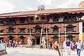 Kumari House- Basantpur Durbar Square, Kathmandu Nepal-0369.jpg