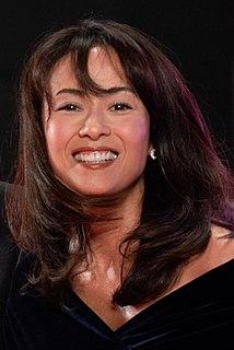 Kumiko Goto Musical artist