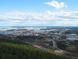 Kuopio - Wikipedia